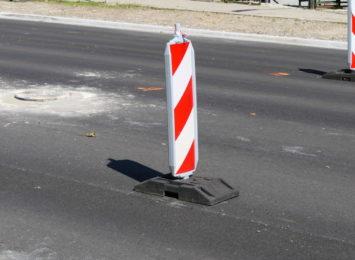 Kierowcy, zmiany w ruchu na wiadukcie na ulicy Pszczyńskiej w Jastrzębiu-Zdroju