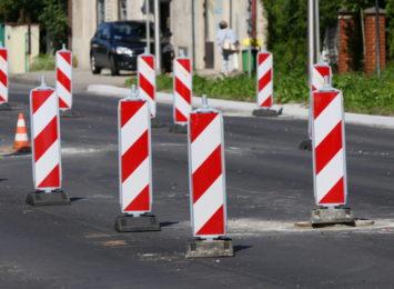 Skrzyżowanie pięciu dróg w Wodzisławiu Śląskim do przebudowy