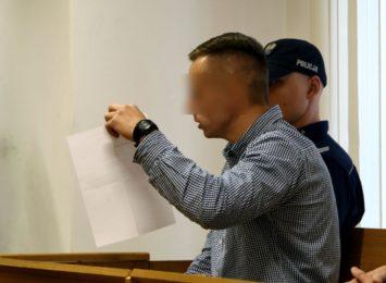 Rybnik: 25 lat dla zabójcy 17-letniej Alicji to ostateczny wyrok?