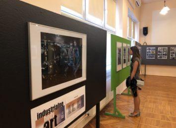 """Radlin: Oto efekt końcowy projektu """"Industrialne Body Art"""" [FOTO]"""