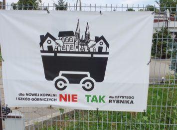Sprawa kopalni Paruszowiec: Jest decyzja Naczelnego Sądu Administracyjnego