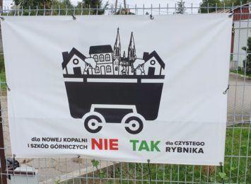 Kucharzewska: ''Wojewoda musi stać po stronie prawa, dlatego też wniosek o kasację wyroku w sprawie kopalni Paruszowiec''