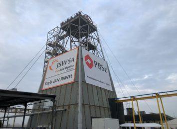 Pierwsza tona węgla z KWK Jastrzębie-Bzie już w grudniu. Wszystko idzie zgodnie z planem