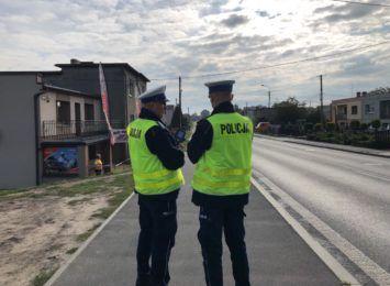 Ostatni weekend wakacji - więcej policji na drogach