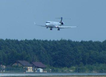 Lotnisko w Pyrzowicach uruchomiło loty w kolejne kierunki. Jakie?