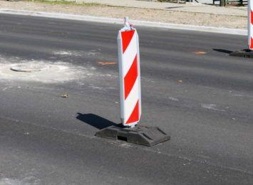 Pawłowice: Objazd wzdłuż torów będzie nieczynny