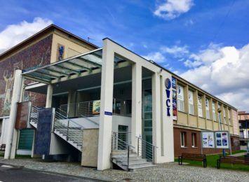 Pierwsze zawody akrobatyczne w Wodzisławskim Centrum Kultury