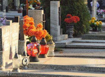 Wodzisław: Zmiany organizacji ruchu w okolicach cmentarzy