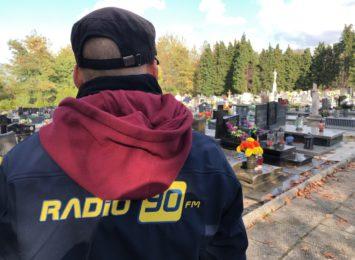 Sprzątamy cmentarze w regionie [FOTO]