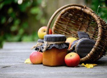 Jak zdrowo odżywiać się jesienią