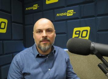 Eko Patrol Radia 90 - odcinek 1