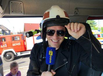 Gromee: Zawsze jak jestem w pobliżu to i tak ustawię Radio 90 [WIDEO]