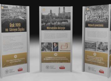 Knurów: Otwarto wystawę o historii Śląska