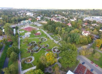 Czas na Twoją Miejscowość: zielone przystanki, kieszonkowe parki i ogrody deszczowe w Rybniku