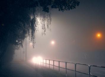 Gęste mgły, gęsty smog