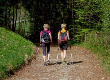 Nordic walking - zapisz się na zajęcia