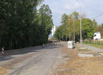 Pawłowice: Ulica Krucza nie dla autobusów