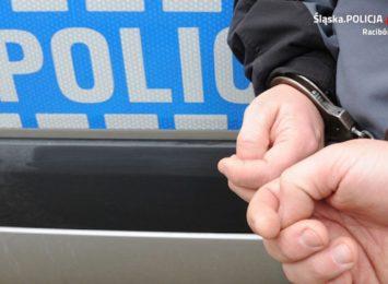 Racibórz: Policjant pod zarzutem zgwałcenia kobiety trafił do aresztu