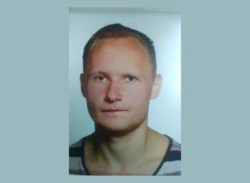 Rybniczanin zaginął w Czechach