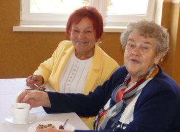 Seniorzy w Świerklanach mają swój klub