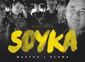 Stanisław Soyka w Radiu 90: Zapraszam na koncert. Damy z siebie wszystko