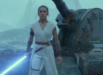 """""""Gwiezdne Wojny: Skywalker. Odrodzenie"""" trafi do kin [WIDEO]"""