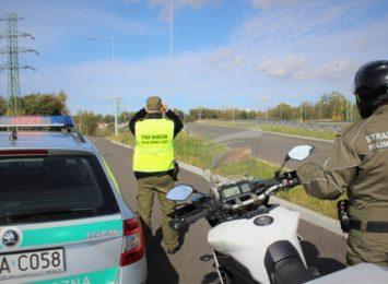 Nabór do straży granicznej w najbliższą środę (23.10.)