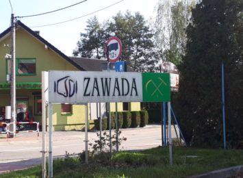 Są obiecane pieniądze na dokończenie ulicy Młodzieżowej w Zawadzie