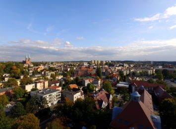 Kuczera: ''Jestem przekonany, że TBS poradzi sobie z budową mieszkań w centrum Rybnika''