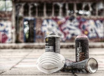 Konkurs na projekt EKO-muralu w Jastrzębiu