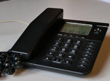 Uwaga! Awaria telefonów w wodzisławskim Wydziale Komunikacji i Transportu