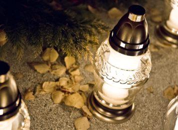 Jastrzębie-Zdrój : W tym roku bez kwesty na cmentarzach