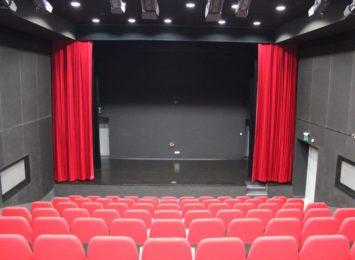 Przedstawienie teatralne ,,Ania z Zielonego Wzgórza''