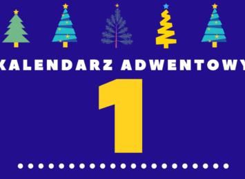 #1 Kalendarz adwentowy Radia 90
