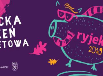 Rybnicka Jesień Kabaretowa - Ryjek 2019
