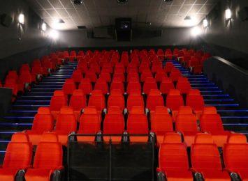 Cieszyn: Cinema City już otwarte!