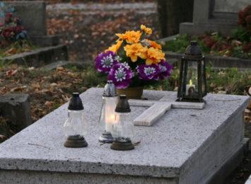 Mszana pamięta o mogiłach - miejscach pamięci historycznej