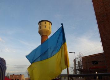 II Dzień Kultury Ukrainy w Rybniku [WIDEO]