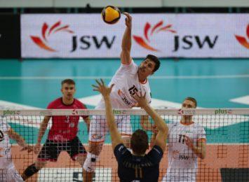 Jastrzębski Węgiel nie pojedzie do Berlina na turniej Ligi Mistrzów. Jaki jest powód?