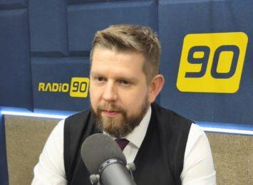 Mieczysław Kieca pisze list do Jarosława Gowina w sprawie pracowników transgranicznych