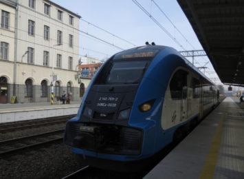 Wakacyjny rozkład jazdy w Kolejach Śląskich