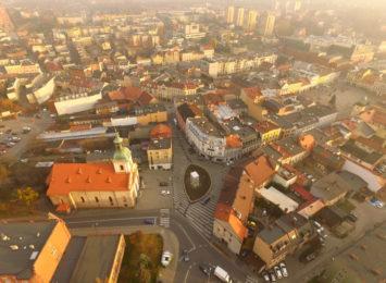 Rybnickie inwestycje z dofinansowaniem. 3,2 mln złotych na poprawę jakości powietrza