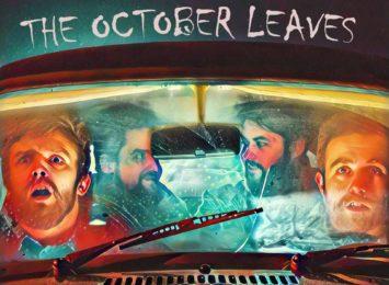 The October Leaves i ich goście. I to jacy!