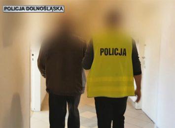 Cieszyn: Policja zatrzymała oszusta [WIDEO]