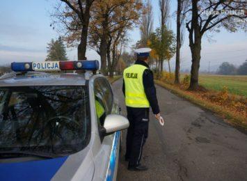 Kolejna akcja policji na polskich drogach