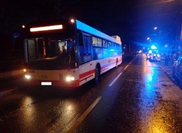 15-latek potrącony w Czerwionce- Leszczynach
