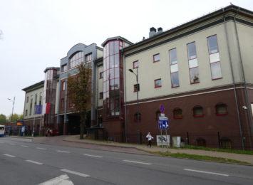 Sąd Okręgowy w Rybniku od dzisiaj rozpoczął pracę