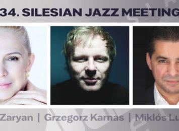 To 34. Silesian Jazz Meeting. Specjalne zaproszenie z Teatru Ziemi Rybnickiej