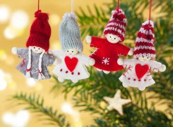 Konkurs na świąteczną dekorację w Jastrzębiu