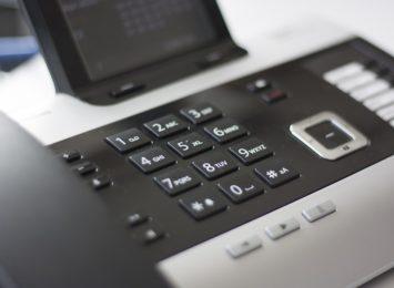 Telefoniczna informacja pacjenta NFZ
